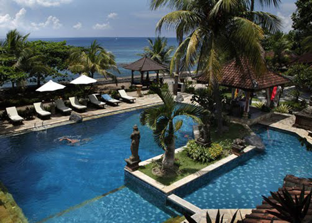 Bali multi centre holiday save up to 60 on luxury for Hotel di bali indonesia