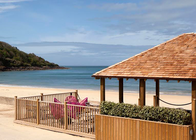 Carbis Bay Hotel  U0026 Spa