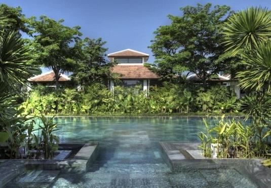 Luxury Vietnam & Singapore holiday